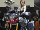 Targi Motocyklowe EICMA 2014 - mega galeria