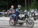 BMW opanowuje �egiest�w - galeria z Mi�dzynarodowego Zlotu Motocykli