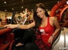 Auto Show Poland Warszawa 2009