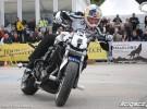 �wiatowy zlot motocykli BMW 2011 w Garmisch Partenkirchen
