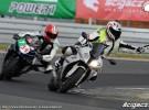 Szkolenie motocyklist�w w Poznaniu - California Superbike School w obiektywie