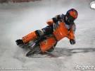 Mistrzostwa Europy Ice Speedway - Sanok 2007