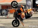 Lotnisko Bemowo i Extreme Moto 2009