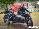 Zlot motocyklowy w G�owaczewie - MotoParty i MotoKapela 2012