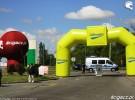 Inwazja motocyklist�w na stacje BP w Szczecinie