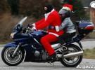 Motocykli�ci i quadowcy dzieciom z domu dziecka pod choink� 2008