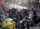Otwarcie sezonu motocyklowego - Cz�stochowa 2011