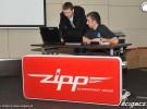 Zipp - prezentacja nowo�ci 2010