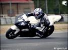 Tor Pozna� - Trening doskonalenia techniki jazdy