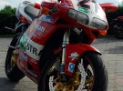 Weekend Ducati - zlot Mszczon�w 2009
