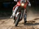 Rajd Dakar 2009 - Argentyna i Chile