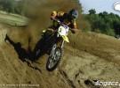Motocross Wschowa - Mistrzostwa Polski 2007