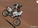 Rajd Dakar 2009 - Pustynia Atacama