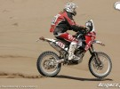 Rajd Dakar 2010 opuszcza pustyni�