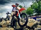 Extreme enduro na rumu�skiej ziemii - fotogaleria RBR 2012