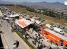 Sze�ciodni�wka 2010 - padok w Meksyku
