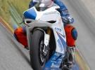 Zdjęcia Tor Valecia - Yamaha Track Days