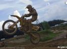 MP w Motocrossie - galeria z Radomia