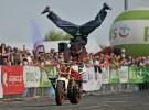 Mi�dzynarodowe zawody StuntGP 2013 w obiektywie