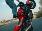 FRS - Trening Stuntu w Zamo�ciu 2008