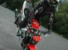 FRS Zamo�� - trening Frantic Riders Squad