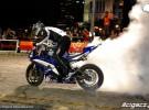 XDL Sportbike Freestyle Championship - stunt w USA