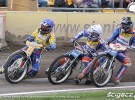 Speedway w Gorzowie -  Caelum Stal  kontra Unibax Toru�
