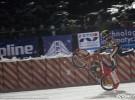�u�el na lodzie - Sanok 2010