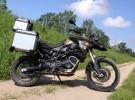 Uniwersalne enduro od BMW - F800GS na zdj�ciach