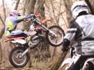 KTM Challenge - Freeride R i 250EXC na zdj�ciach
