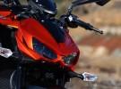 Kawasaki z piekła rodem - fotogaleria Z1000 2014