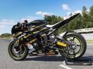 Wyścigowa Yamaha Sebastiana Zielińskiego  - YZF-R6 Supersport na zdjęciach