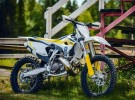 Motocrossowe nowo�ci Husqvarny 2015 na zdj�ciach