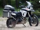 F800GS - ma�y, ale du�y GS od BMW