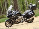 K1600 GTL - motocykl wyprzedzaj�cy swoje czasy - fotogaleria BMW