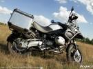R1200GS Adventure - dopasione turystyczne enduro od BMW