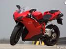 Ducati 848 - niedu�y superbike