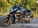 Ducati w skórze diabła - Diavel V2 okiem fotografa