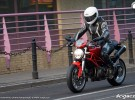 Monster 1100 - potw�r od Ducati