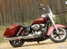 Switchback - nowa idea Harley-Davidsona
