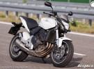 CB600F 2011 - najnowsze wcielenie Horneta
