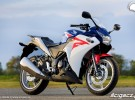 CBR250R - Honda w formacie fun, capable, affordable