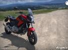 Honda podnosi poprzeczk� - uniwersalna NC700X na zdj�ciach