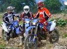 Motocykle Husaberg 2011 - seria TE i FE