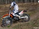 EXC 200 2010 - niewymiarowy KTM