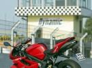 Triumph Daytona - brytyjski przecinak