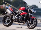 Speed Triple 2012 - angielski streetfighter