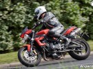 Street Triple 675R - rebeliant Triumpha