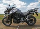 Tiger Explorer 2012 - Triumph w obiektywie