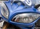 Fazer8 - znana i uniwersalna Yamaha w wersji 800 ccm